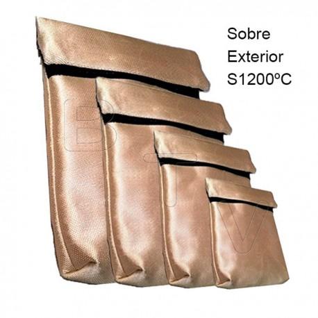 Conjunto Cuádruple: S600ºC + S1200ºC
