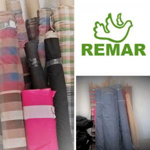 Textil Batavia colabora com la ONGD REMAR