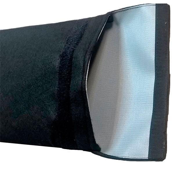 Sac de protection non feu S600°C et imperméable