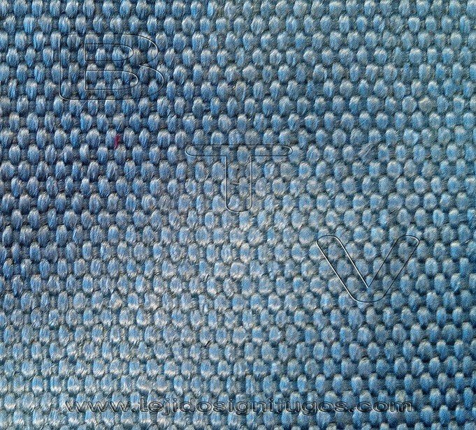 Fire retardant blankets for welding