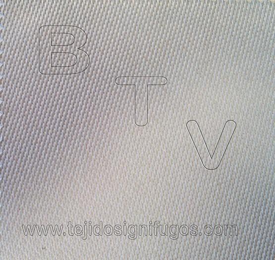Manta fibra de Vidrio Revestida de PUR 690 g/m2