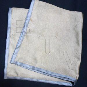 Couverture de fibre de Silice