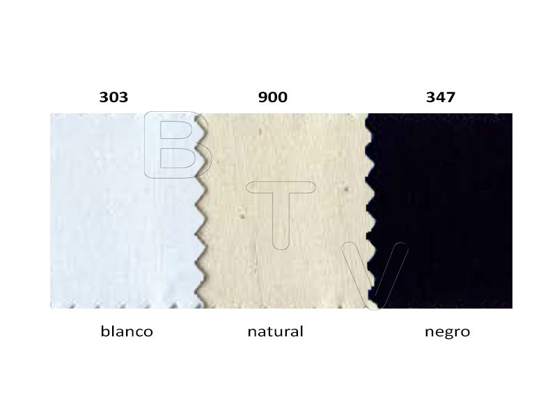 Nervión 145 g fabric