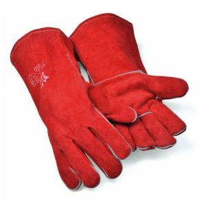 Protective gloves for welders – Kevlar thread