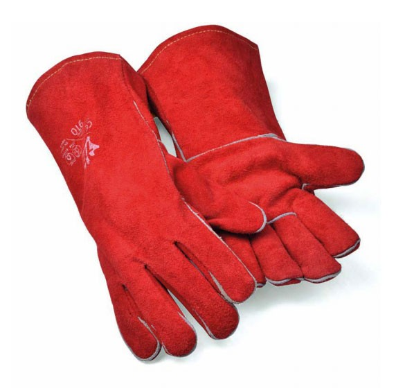 GLOVES FOR WELDERS - 910