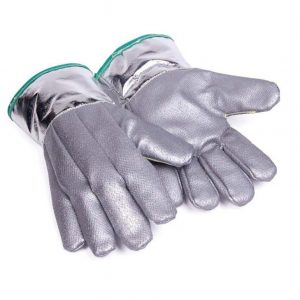 Heat Resistant Gloves 500 ° C