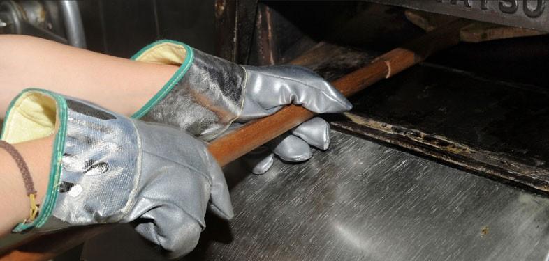 Heat Resistant Gloves 500ºC