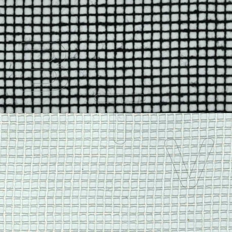 Square mesh CO FR 90g