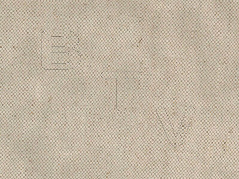 Rustic Linen fabric 380g