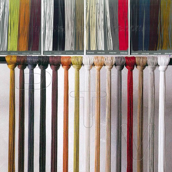 FR String Curtain 251x450cm
