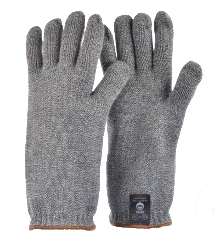 Protective gloves 350ºC