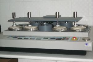 abrasimetro martindale