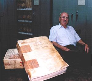historia textil batavia