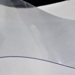 PVC TRANSPARENTE 0,50 mm