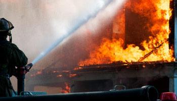 tejidos para protecion del fuego e incendios