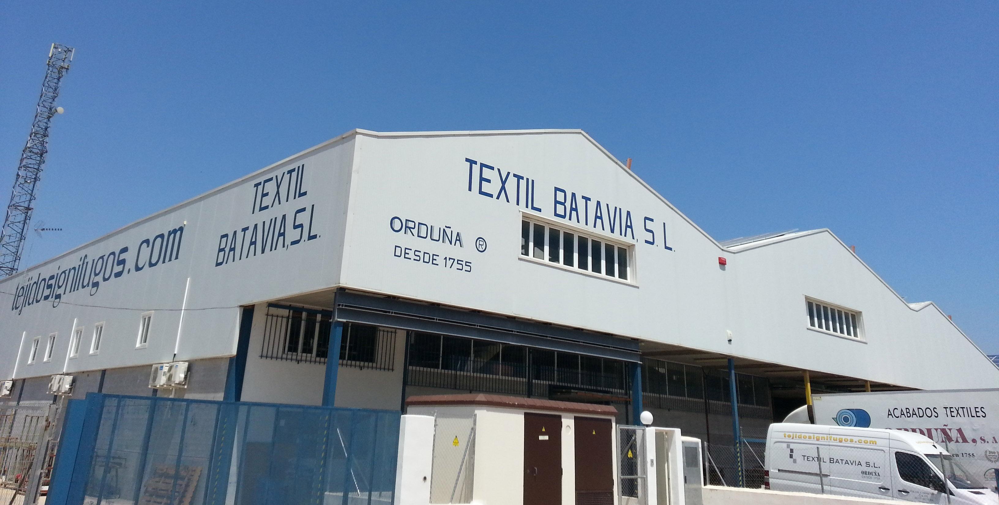 ¡Ven a comprar tejidos a Textil Batavia, visitanos!