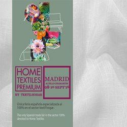 Feria Home Textiles Premium