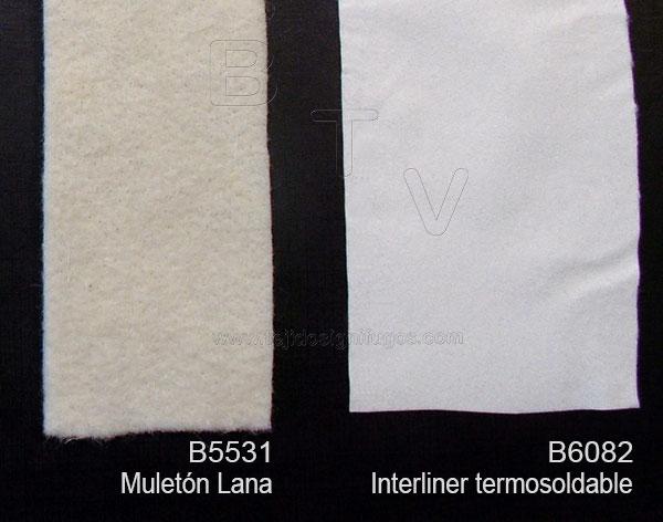 interliner-fabrics